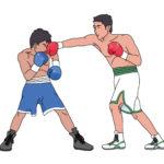 【ボクシング】ホワイトVSパーカーのテレビ放送中継予定!ライブ配信は?