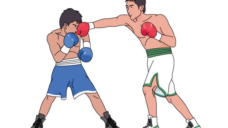 【ボクシング】ウシクのヘビー級デビュー戦のテレビ放送中継日程!ライブ配信は?