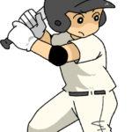 【高校・大学野球】神宮大会2020のテレビ放送日程!無料ライブ配信は?