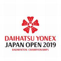 【バドミントン】ジャパンオープン2019のテレビ放送予定!ライブ配信は?