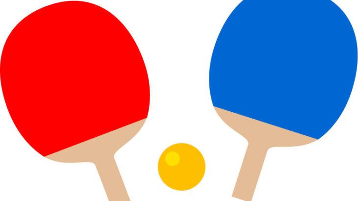 【卓球Tリーグの視聴方法】テレビ放送予定とネットライブ配信!チームメンバーは?