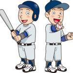 【近本】社会人野球日本選手権2018のテレビ放送日程!無料ライブ配信は?