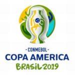 コパアメリカ2019(南米選手権)のテレビ放送日程&ライブ配信!無料は?