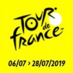 ツールドフランス2019のテレビ放送中継日程!ネットライブ配信は?