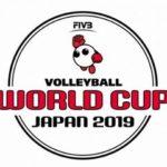 【男女】ワールドカップバレー2019のテレビ放送予定!無料ライブ配信は?