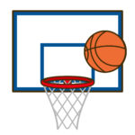【NBAオールスター2020】テレビ放送とライブ配信予定!八村塁は?