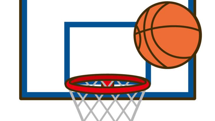 大学バスケインカレ2020テレビ放送日程&ライブ配信!組み合わせは?