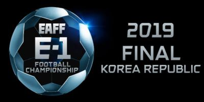 E-1サッカー選手権2019のテレビ放送中継日程!代表メンバーは?