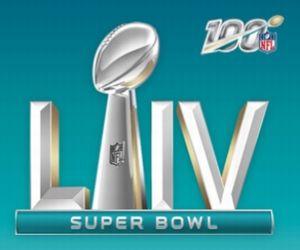 【NFL2019/20】スーパーボウルのテレビ放送予定とライブ配信!いつ?