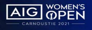 全英女子オープンゴルフ2021のテレビ放送&ライブ配信!日本人は?