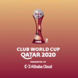 FIFAクラブワールドカップ2020の無料ライブ配信&テレビ放送日程は?