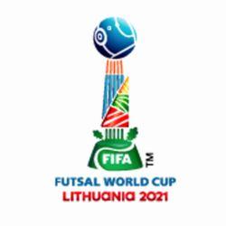 フットサルW杯2021のテレビ放送&ライブ配信!日程組み合わせは?